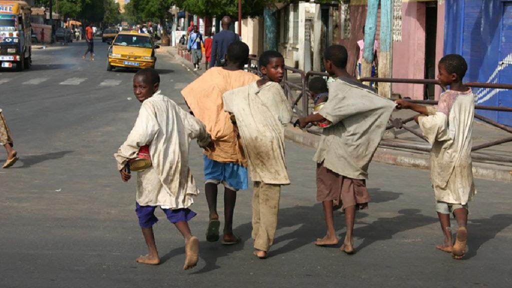 Aider les enfants de la rue à réintégrer la société