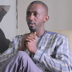 Chaikhou Tidiane BALDÉ