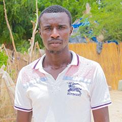Demba Diallo