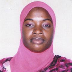 Fatou Dramé