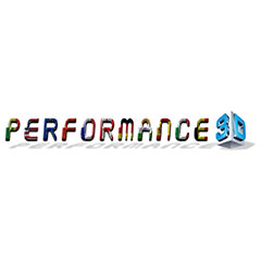 Performance 3d