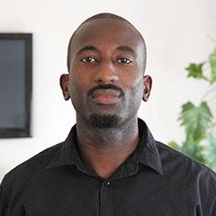 Alioune Badara Diouf