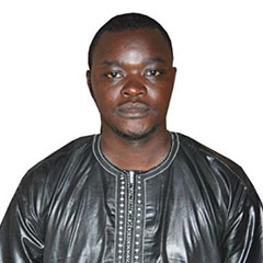 Sékou Doumbouya