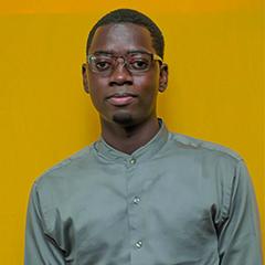 Abou Ousmane SOW