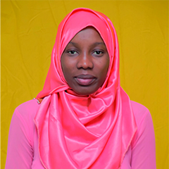 Fatou Bintou AIDARA