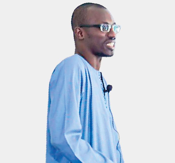 Mountaga Cissé