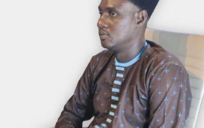 Mouhamadou NGOM